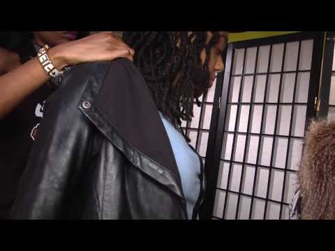 How to Create a Teen Girl Outfit with a Leather Jacket from YouTube · Duration:  1 minutes 20 seconds