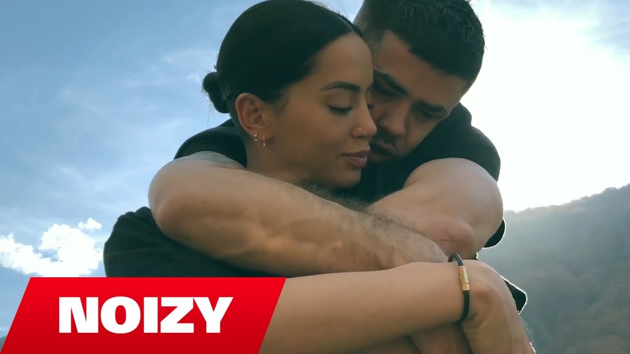 Noizy ft. Dafina Zeqiri - A don Love? (Official Video HD)