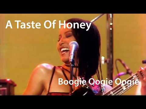 A Taste of Honey - Boogie Oogie Oogie - Live (1978) [Restored]