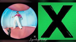 """Falling Photograph"" - Mashup Of Harry Styles & Ed Sheeran"