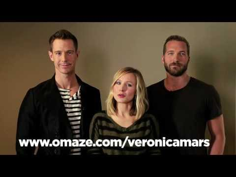 Veronica Mars  Top 10 Reasons for you to be Kristen Bell's Date at the LA Premiere