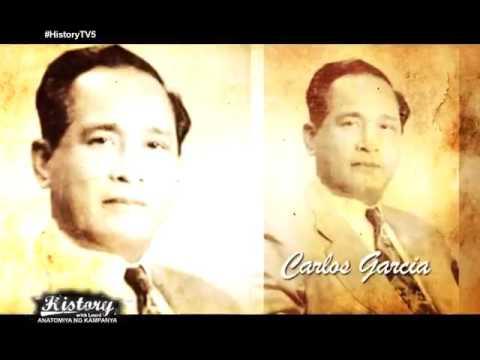 History with Lourd Anatomiya ng Kampanya