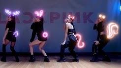 [Special effects dance]BLACKPINK-kill this love超酷特效舞蹈练习室