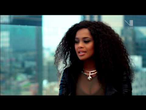 V-Entertainment: Lerato Kganyago – Part 1