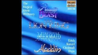 10. A Whole New World | Aladdin | Cincinnati Pops Orchestra