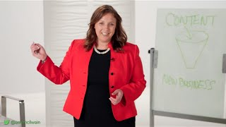 Amy Mcilwain - Using Social Strategies To Generate Sales Trailer