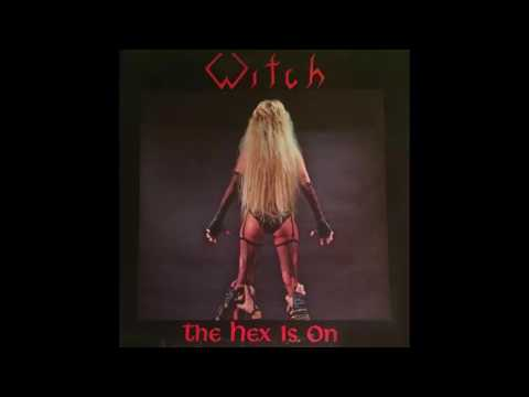 Witch - The Hex Is On EP [1984 Full Album]