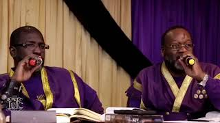 ATTENTION SINCERE IUIC MEMBERS! NATE IS LEADING YOU TO SWIFT DESTRUCTION !!!!