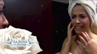 La mujer equis | Avance | La Rosa de Guadalupe