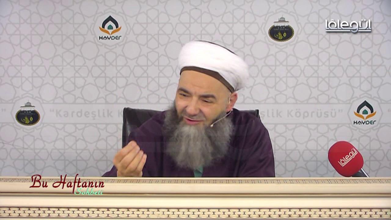 3 Ekim 2019 Tarihli Bu Haftanın Sohbeti - Cübbeli Ahmet Hocaefendi Lâlegül TV