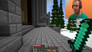 Minecraft Hunger Games ep.21 [Srpski Gameplay] ☆ SerbianGamesBL ☆
