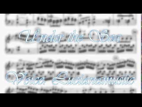 Under the Sea [The Little Mermaid] Choir Version
