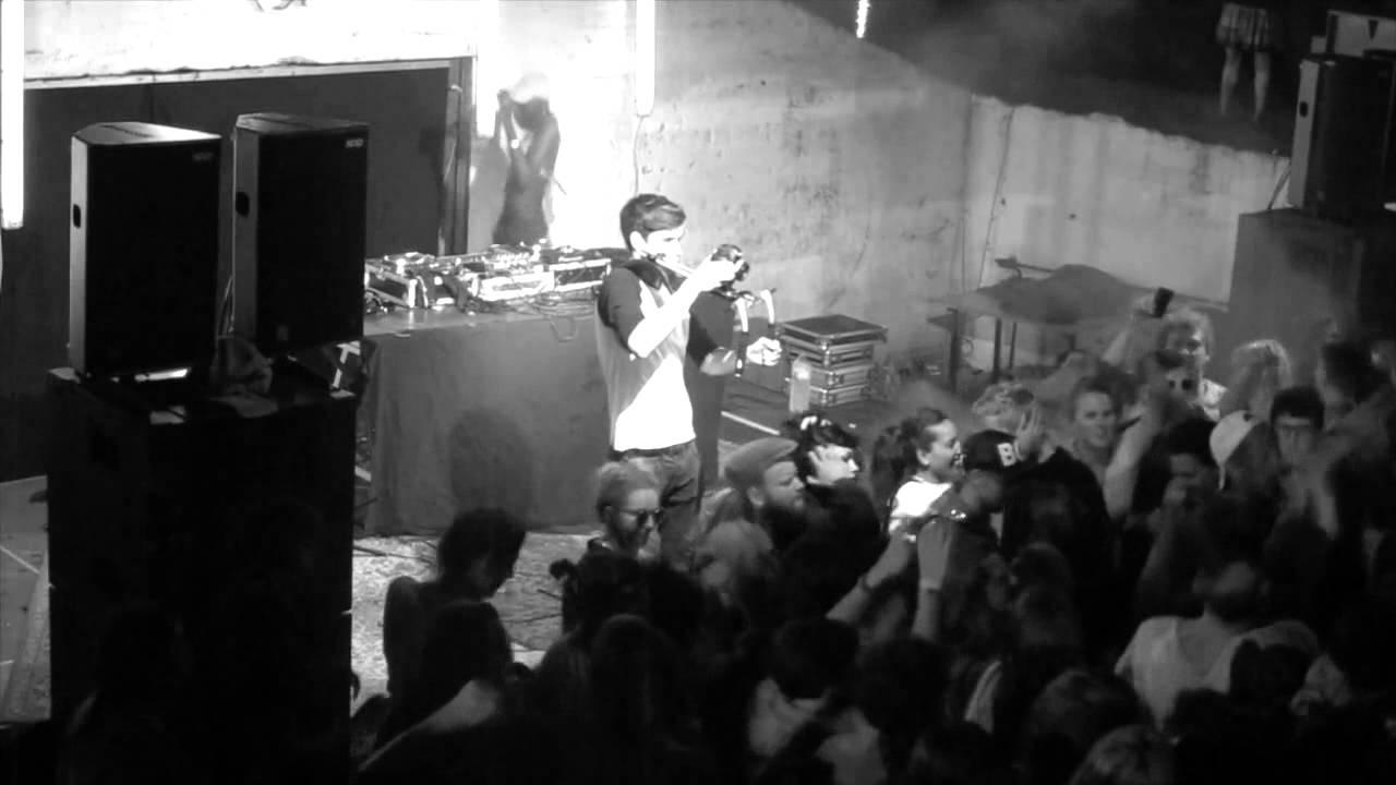 Mykki Blanco Live