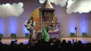 Shrek The Musical (FULL) Best High School production on Youtube