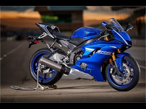 new 2017 yamaha r6 600cc class is back youtube. Black Bedroom Furniture Sets. Home Design Ideas