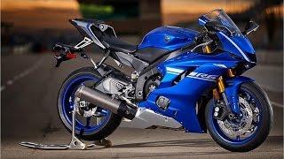 New 2017 Yamaha R6! 600cc class is back?