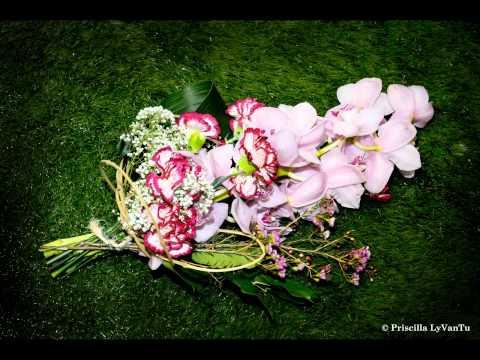 Ikebanart - Decoration florale & vegetale - Paris