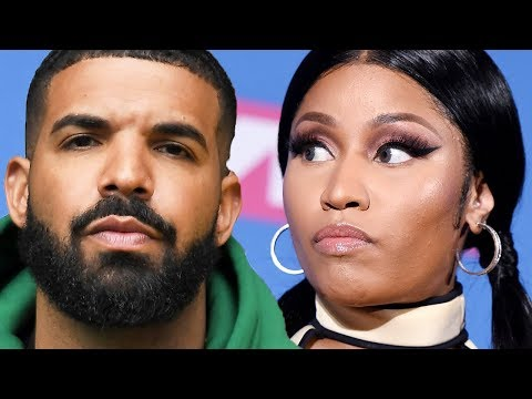 Drake Reacts To Nicki Minaj & Travis Scott Feud After Her Tour Is Postponed | Hollywoodlife