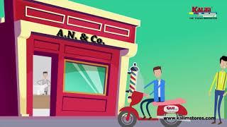 Kalim Animation English version by zappl