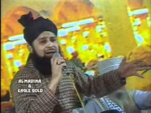 Dil mein ho yaad teri by OWAIS QADRI.wmv