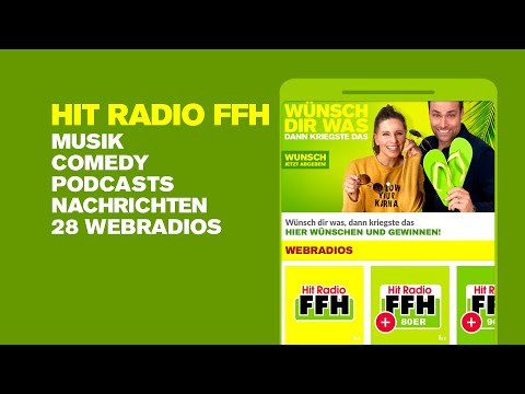 HIT RADIO FFH for PC - Download And Install - (Windows And Mac)