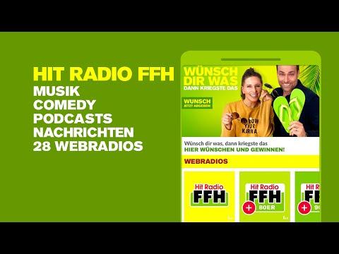 radio ffh online hören