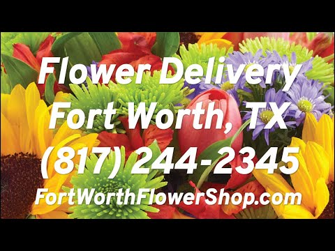 Fort Worth Flower Shop - Fort Worth Florist | Fort Worth TX Flower Shop