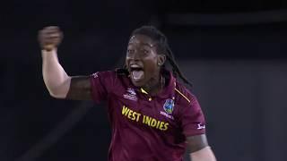 ICC Women's World T20 2018 Official Film | Part 4