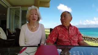What are the top restaurants in Kapalua, Maui, Hawaii?