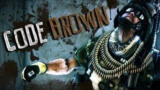 Repeat youtube video CODE BROWN