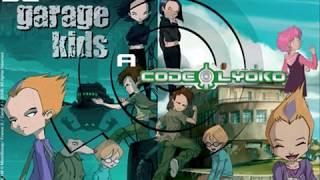 Code Lyoko OST 49 - Leakage thumbnail