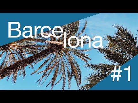 Barcelona #1 / Барселона #1