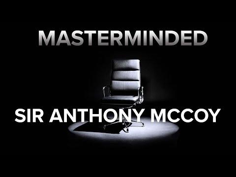 Masterminded: Sir Anthony McCoy
