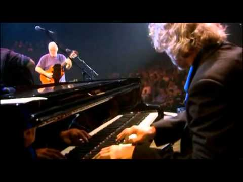 David Gilmour - High Hopes (Live The...