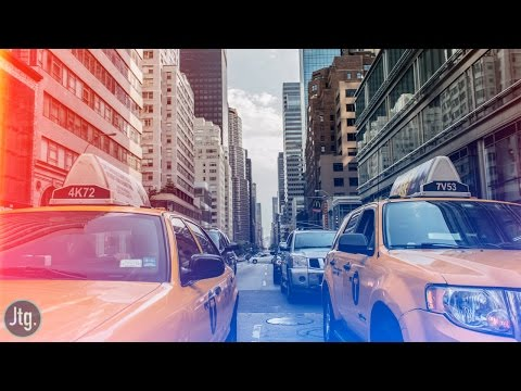How To Create Colored Light Leaks In Photoshop Tutorial