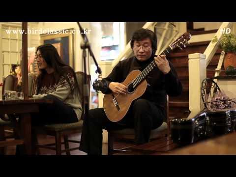 Kotaro Oshio - Twilight(黃昏) (Classical Guitar Cover)