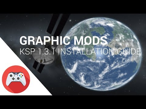 Download - visual mods for ksp video, mx ytb lv
