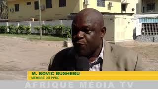 M  BOVIC BUSHEBU
