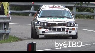 11° Rally Legend 2013 - San Marino - Day 2