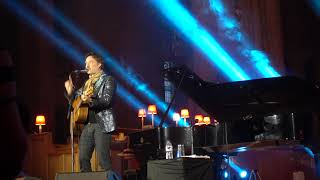 Rufus Wainwright The Gay Messiah   Saint Anne's Cathedral Belfast, May 2019