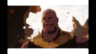 復仇者聯盟3:無限之戰片尾曲音樂