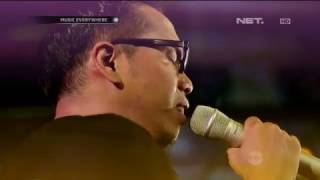 Sammy Simorangkir - Kau Harus Bahagia (Live at Music Everywhere) **