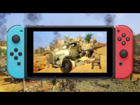 Sniper Elite 3 Ultimate Edition - Video