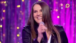 Disco Band Weselny Show - TakiBand Casting Polo TV