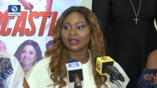 EN: Sylvia Edem Returns With New Movie, Sand Castle