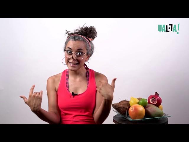 Ual·la!, PEDORRA SUNSHINE -