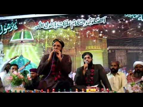 Mere Ghous Piya Jilani By Hafiz Tahir Qadri At Larkana