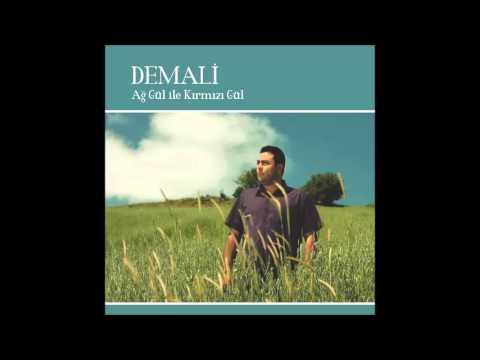 Demali - Alaçam [ Ağ Gül Ile Kırmızı Gül © 2015 İber Prodüksiyon ]