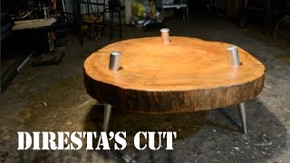Diresta's Cut: Vampire Spike Table