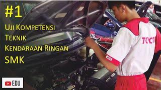 Video Uji Kompetensi Teknik Kendaraan Ringan | SMKN 6 Bandung (Episode 1) download MP3, 3GP, MP4, WEBM, AVI, FLV November 2018